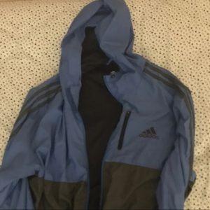 Adidas XL Jacket